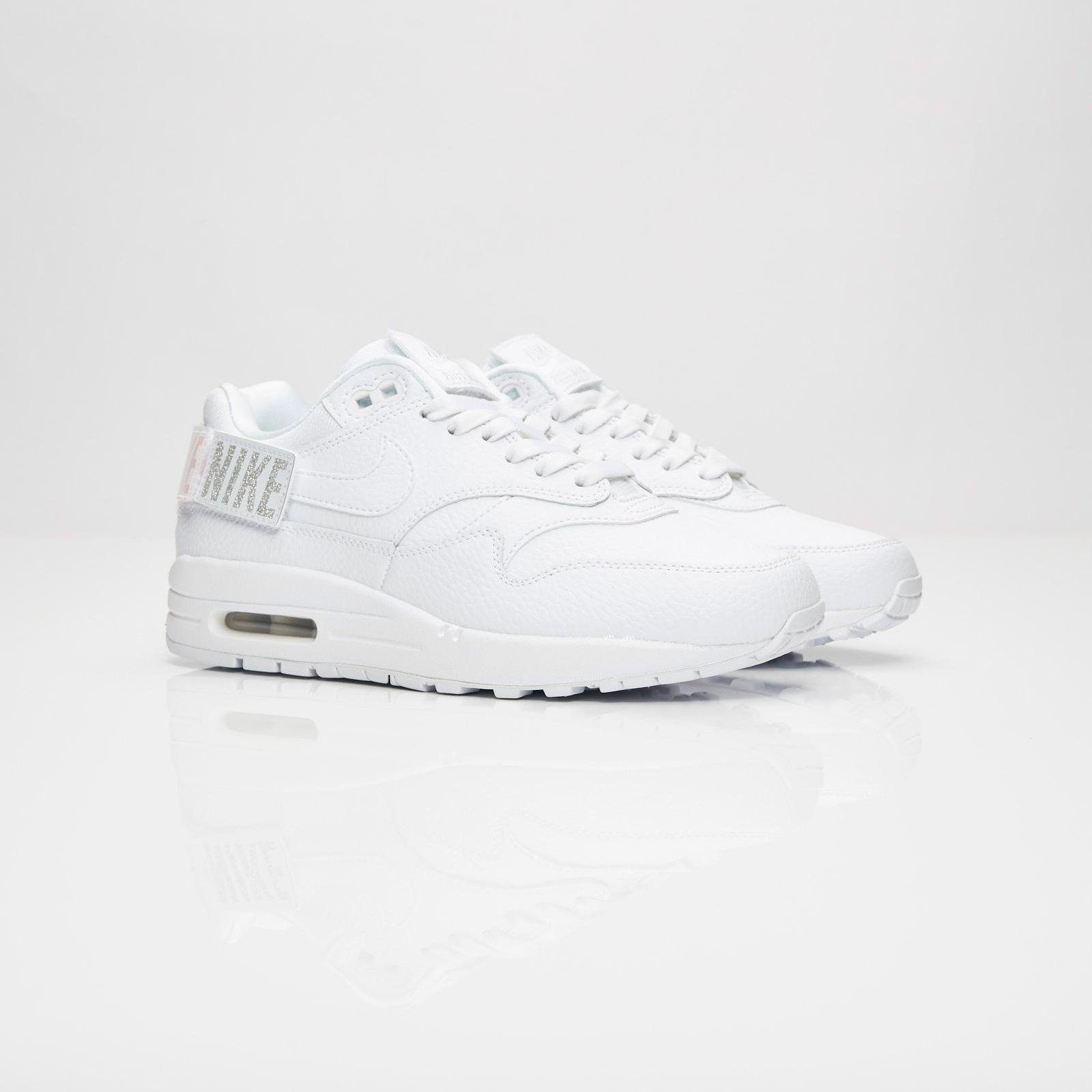 5b38f05770c25 Nike W Air Max 1-100 - Aq7826-100 - Sneakersnstuff | sneakers ...