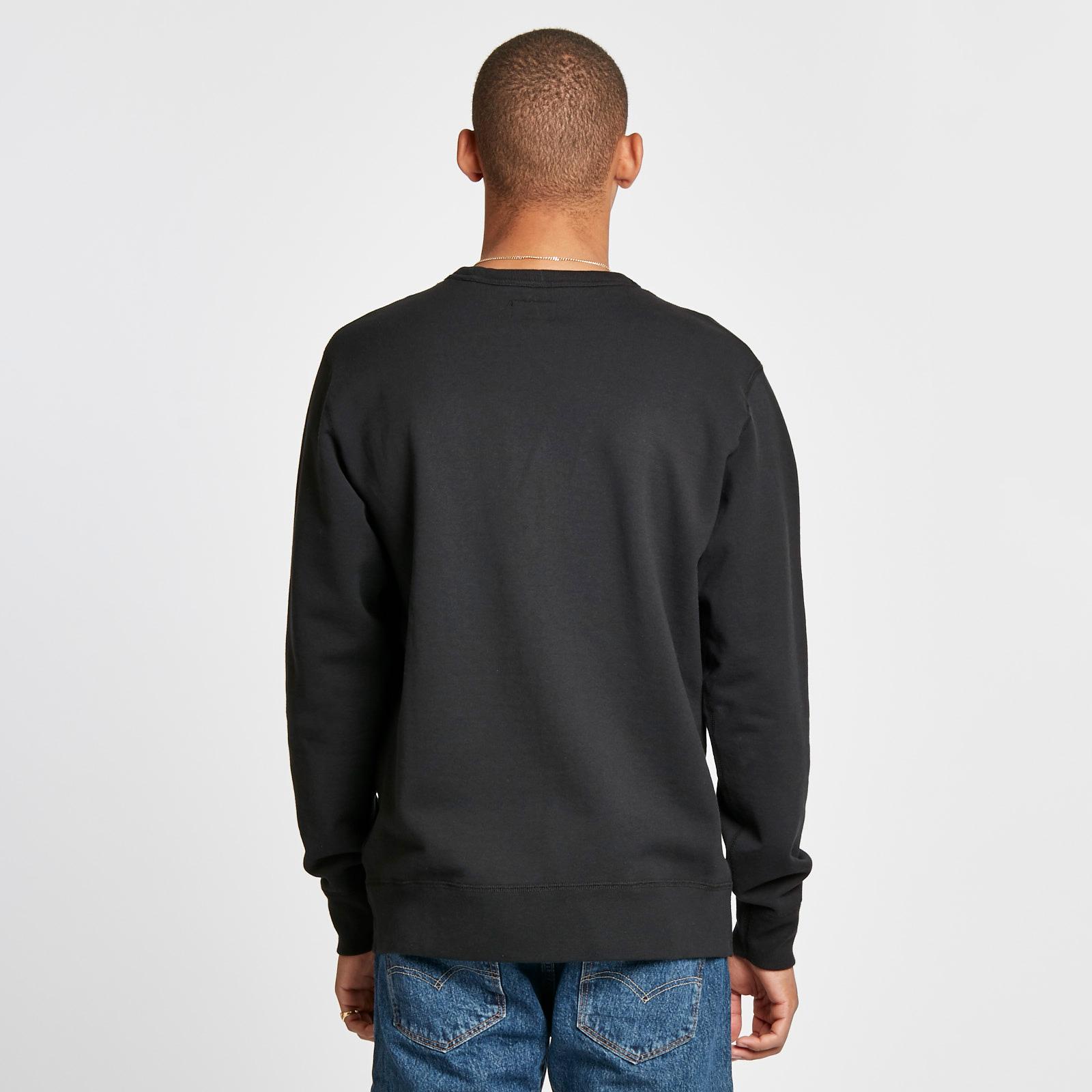 Converse Crew Sweatshirt X Golf Le Fleur 10009027 A01