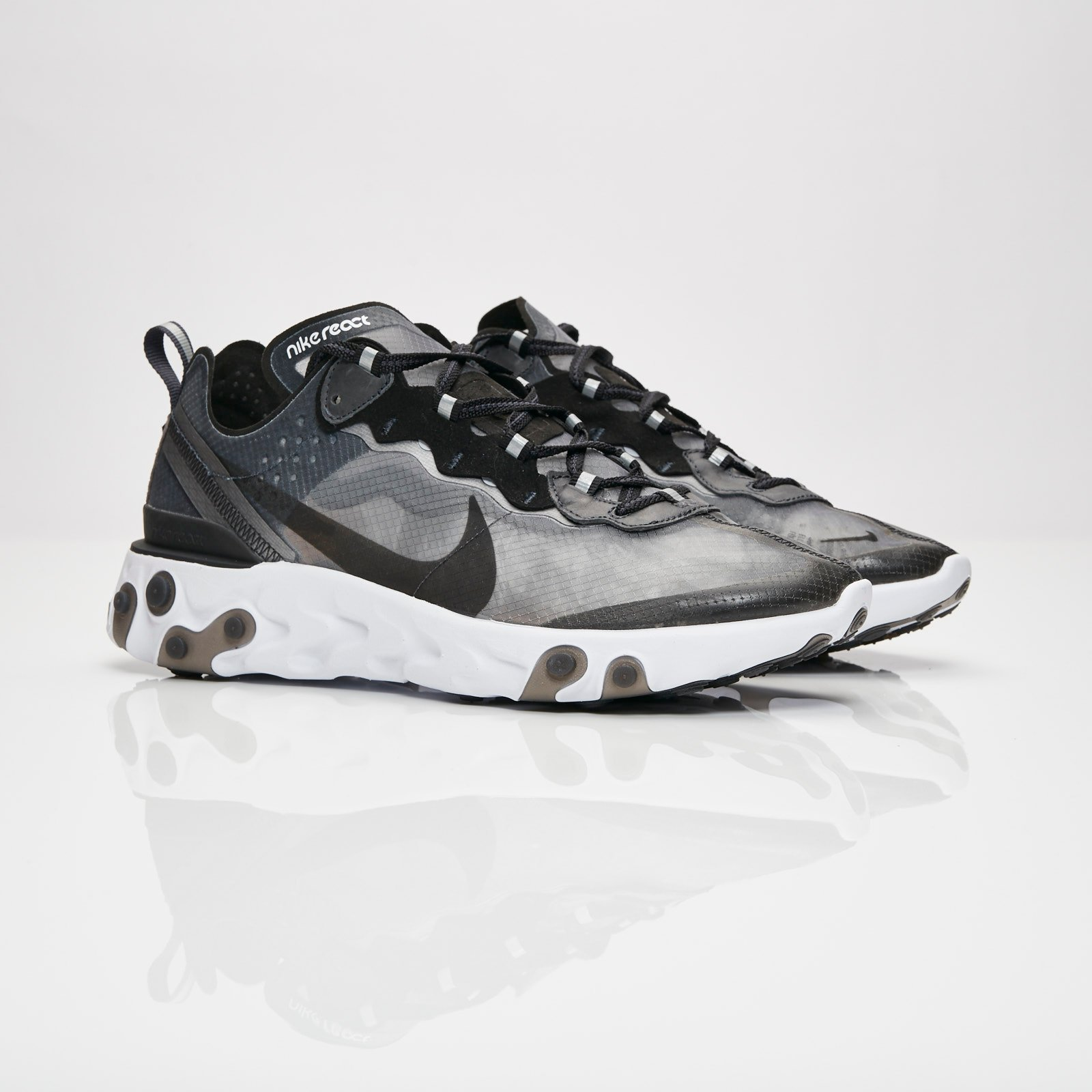 2189ff368de43 Nike React Element 87 - Aq1090-001 - Sneakersnstuff