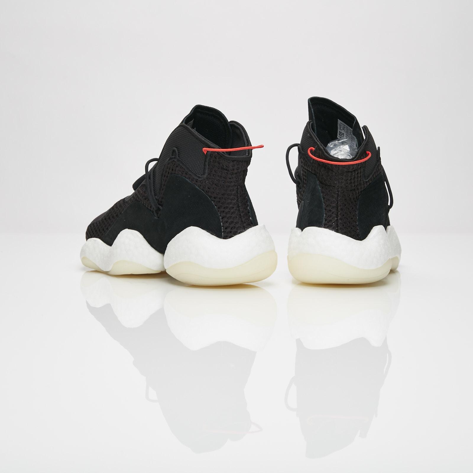 pretty nice c5058 b15ef adidas Originals Crazy BYW LVL I adidas Originals Crazy BYW LVL I ...
