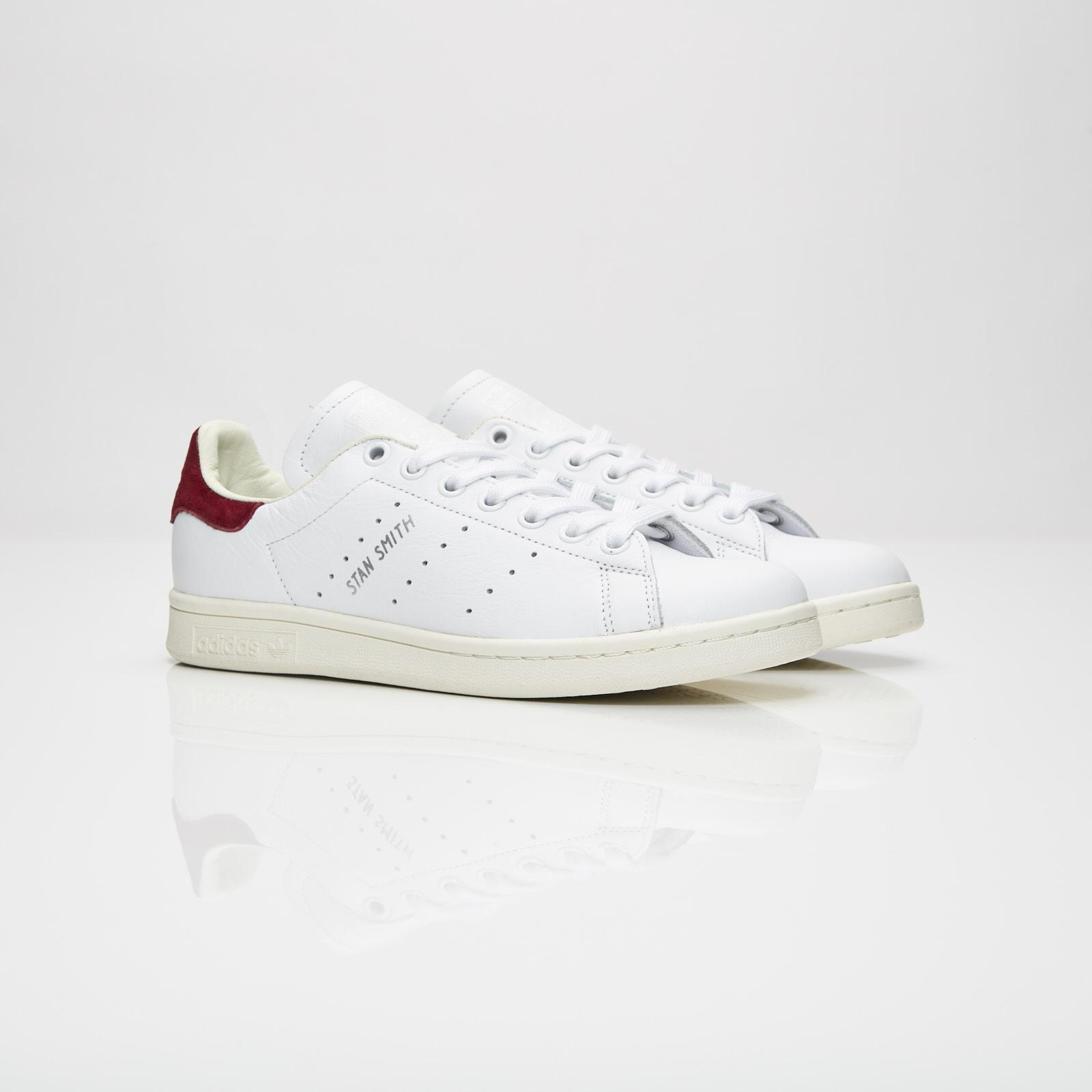 adidas Stan Smith W - Aq0887 - Sneakersnstuff  53fca36e82