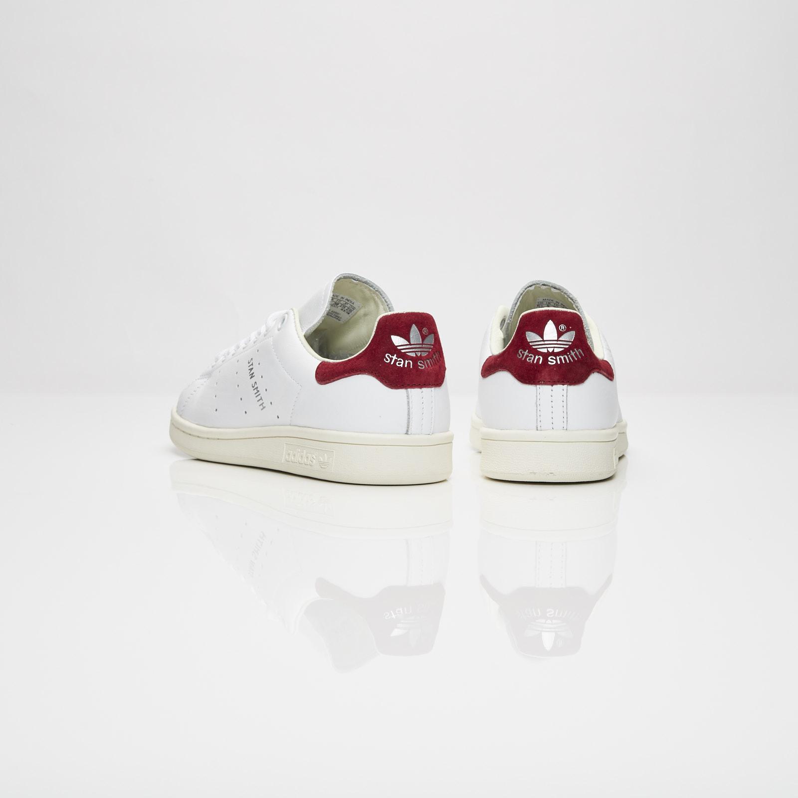 adidas Stan Smith W - Aq0887