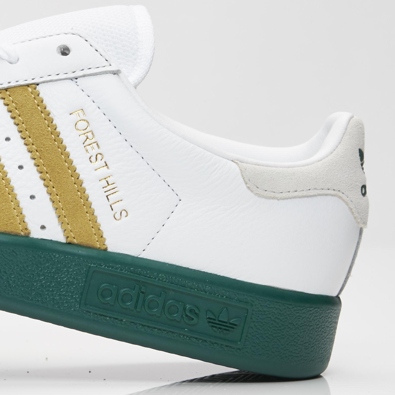 adidas Forest Hills - Aq0921