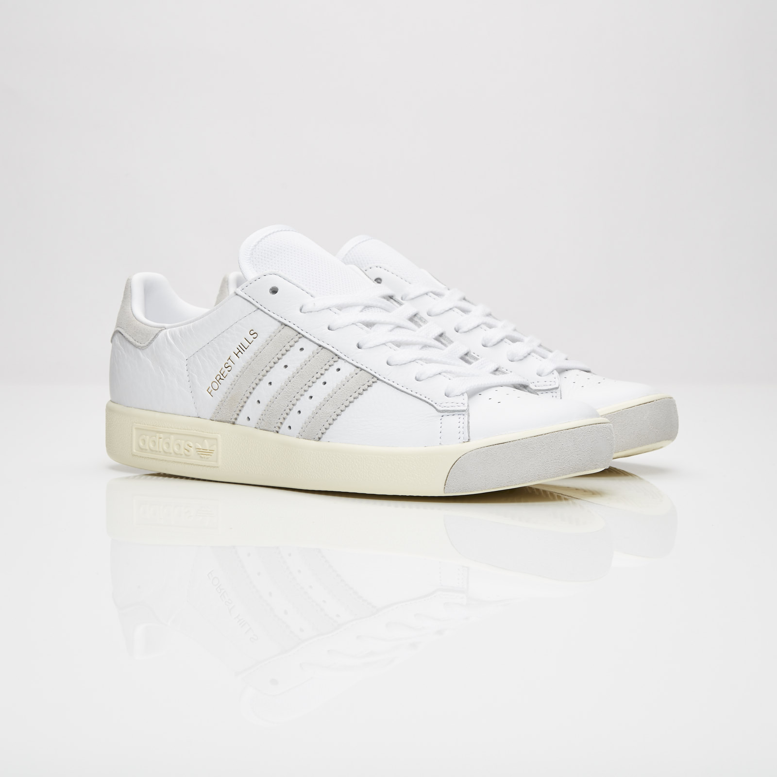 adidas Forest Hills - D96779 - Sneakersnstuff  0c9211911