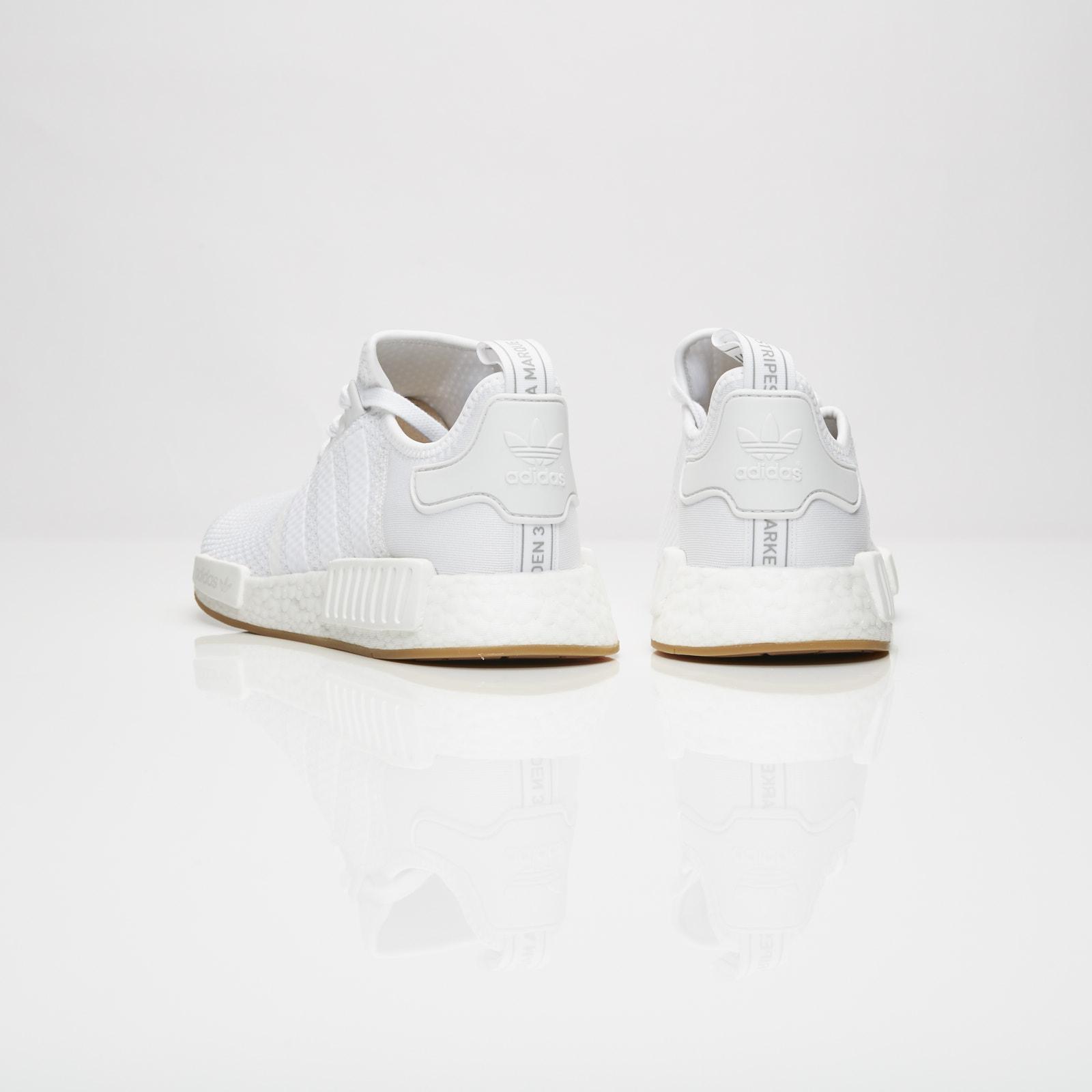 a18b30140 adidas NMD R1 - D96635 - Sneakersnstuff