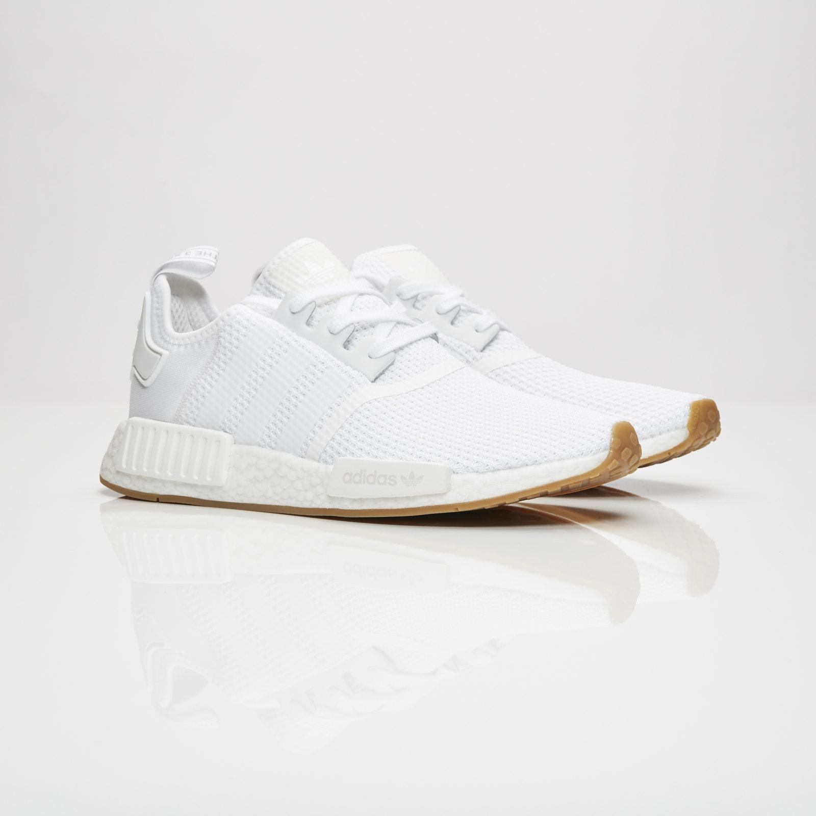 adidas NMD R1 - D96635 - Sneakersnstuff