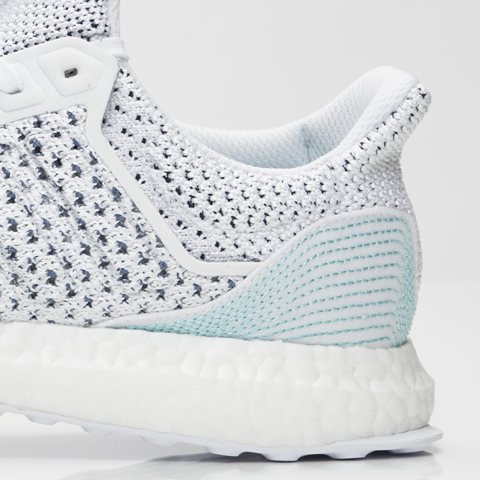 promo code 51fc2 cbcb8 adidas Ultraboost Parley Ltd - Bb7076 - Sneakersnstuff ...