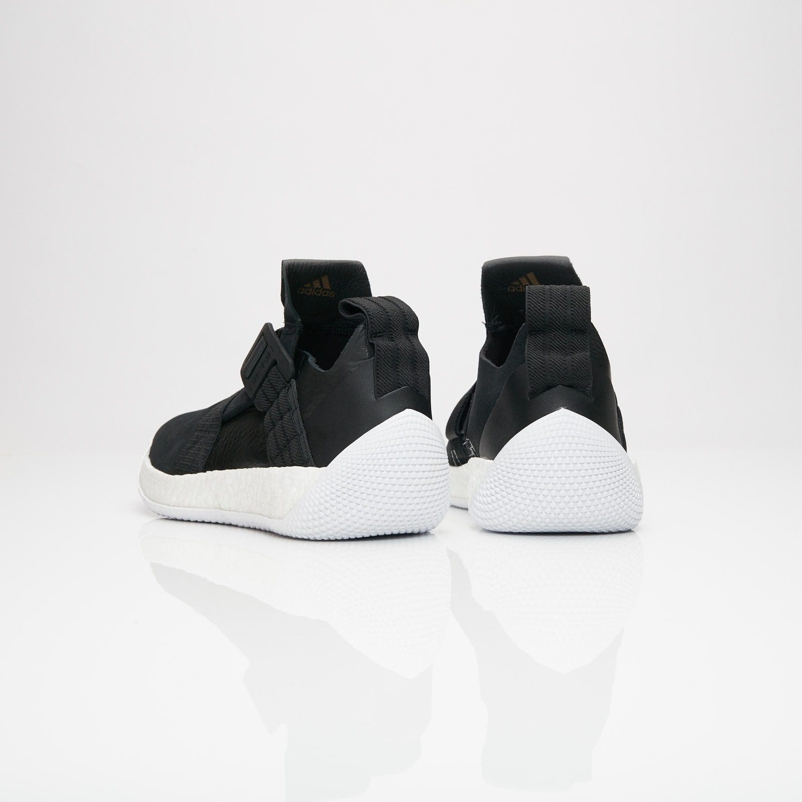 833b5e6db7f adidas Harden LS 2 Buckle - Ac7435 - Sneakersnstuff