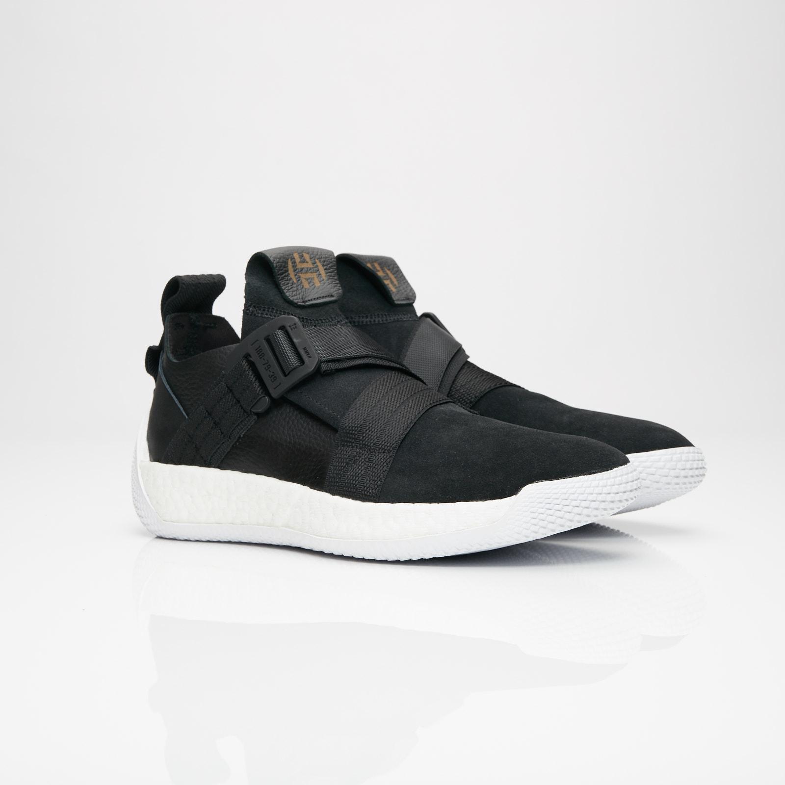 1991d211ab1 adidas Harden LS 2 Buckle - Ac7435 - Sneakersnstuff