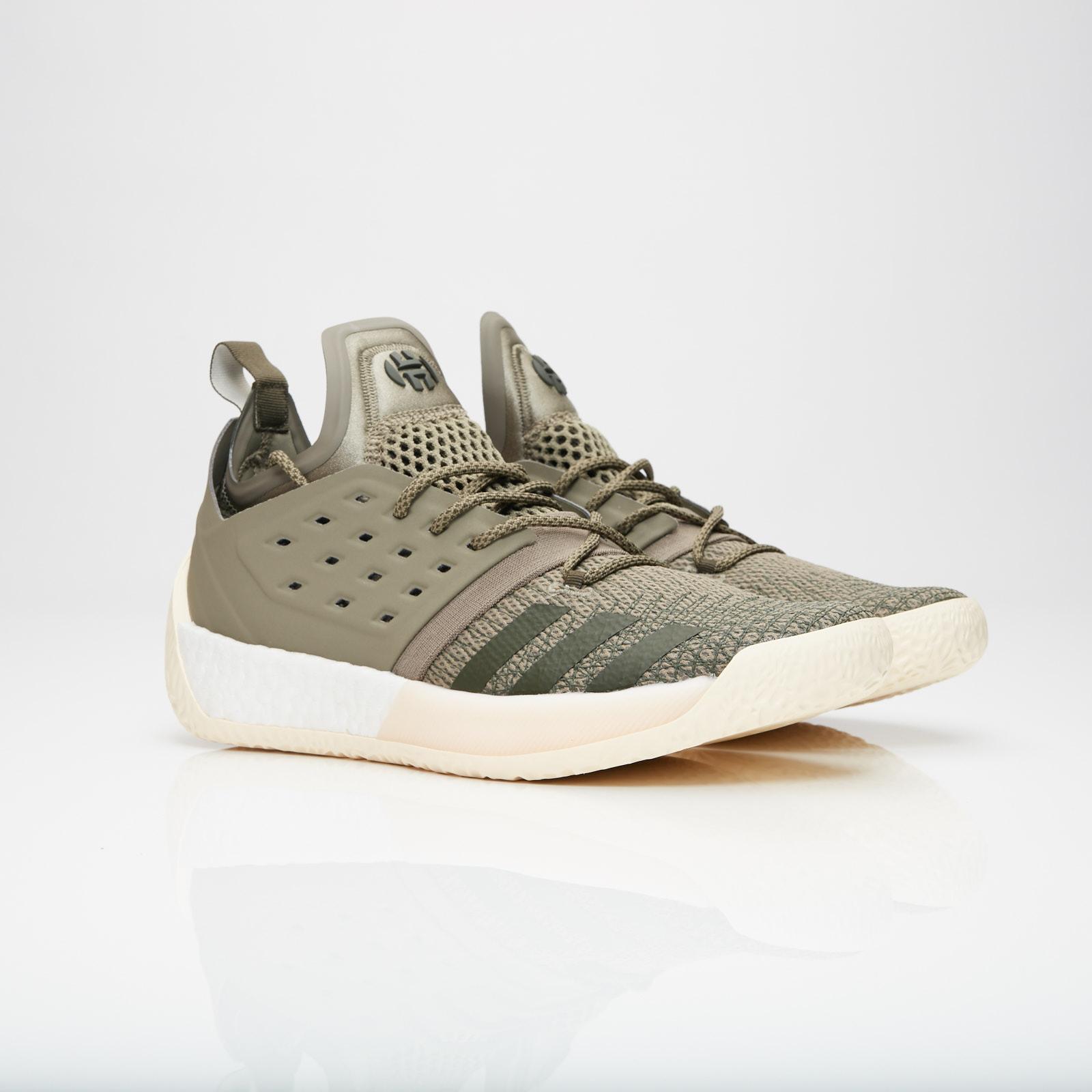 2 Cargo Men New James Harden Basketball Sneakers AQ0027 adidas Harden Vol