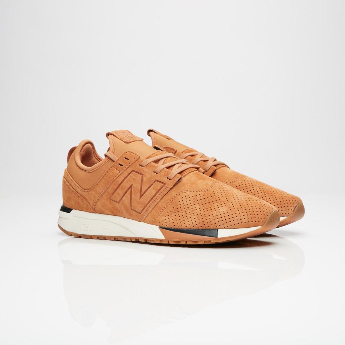 New Balance MRL247 - Mrl247wt - SNS | sneakers & streetwear online since 1999