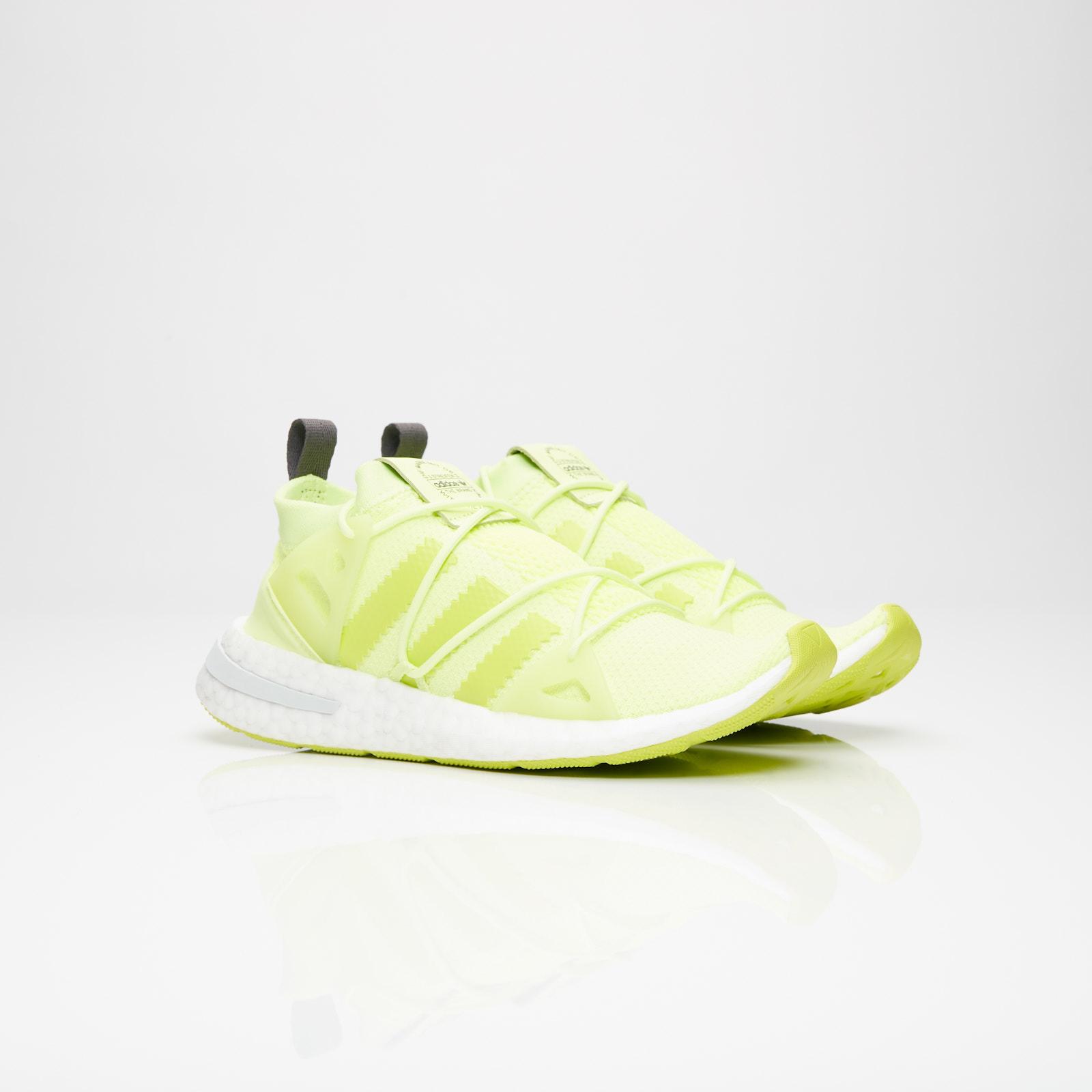 e609072959c2 adidas Arkyn W - B28111 - Sneakersnstuff