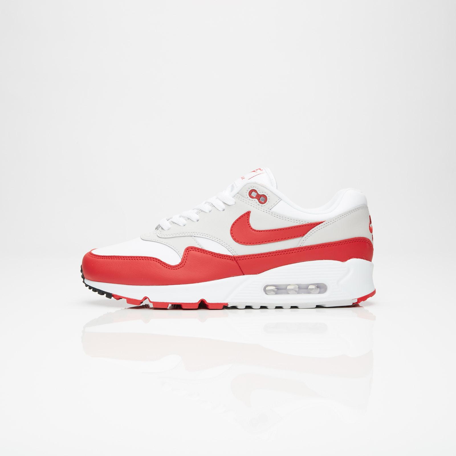eea8fda24 Nike Air Max 90/1 - Aj7695-100 - Sneakersnstuff | sneakers & streetwear  online since 1999