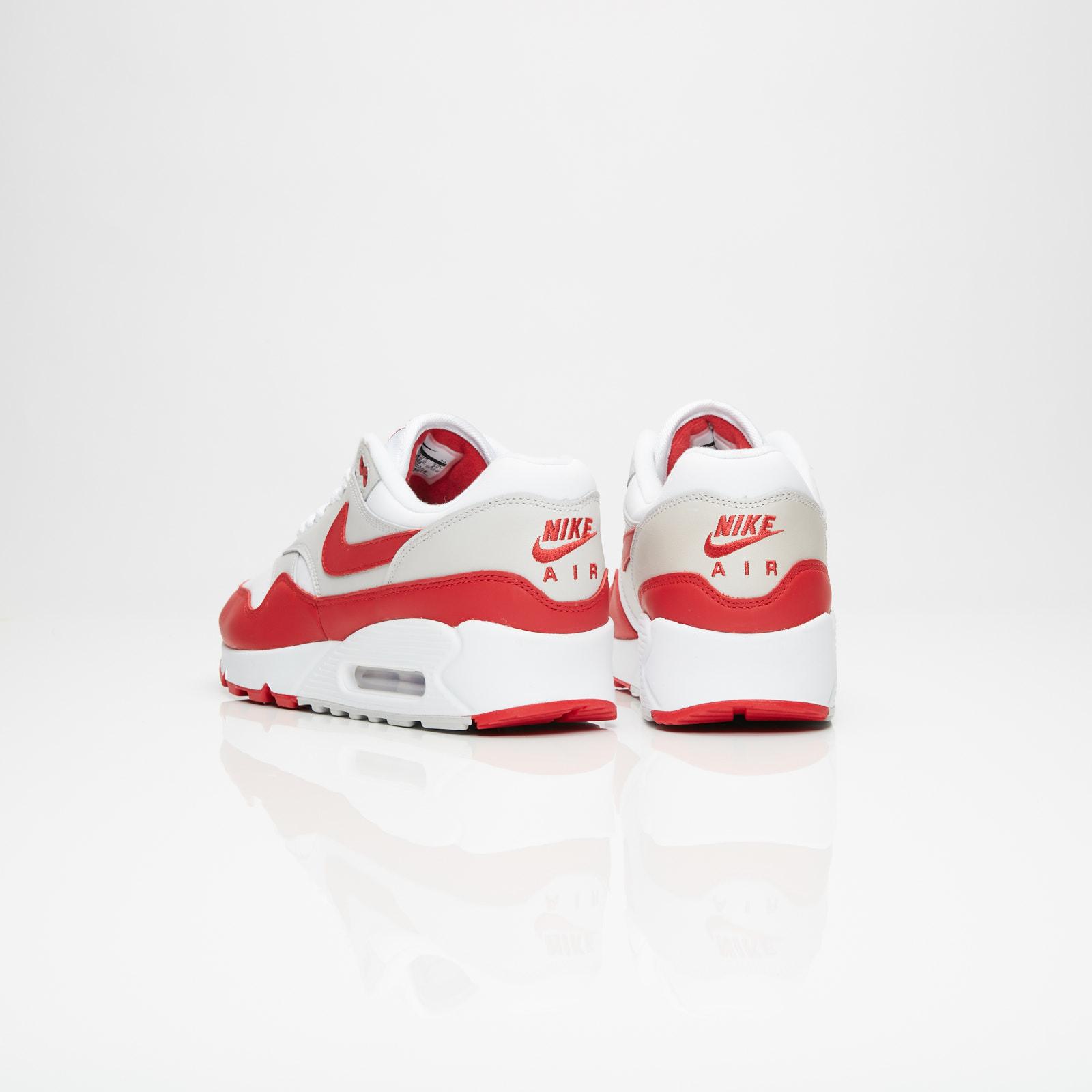 1b2f92533f613 Nike Air Max 90/1 - Aj7695-100 - Sneakersnstuff | sneakers & streetwear  online since 1999