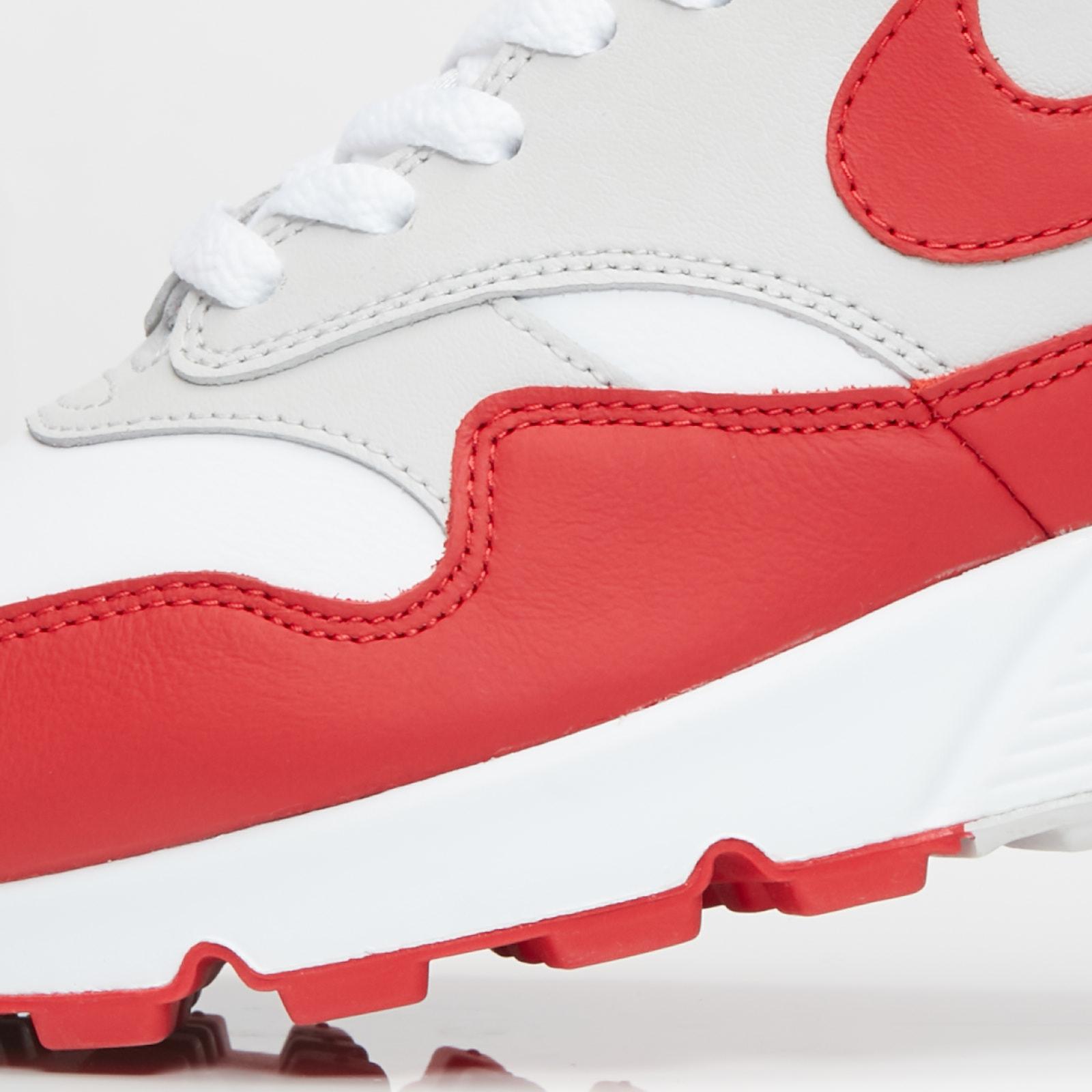 4f6da3c6f3e6c Nike Air Max 90/1 - Aj7695-100 - Sneakersnstuff | sneakers ...