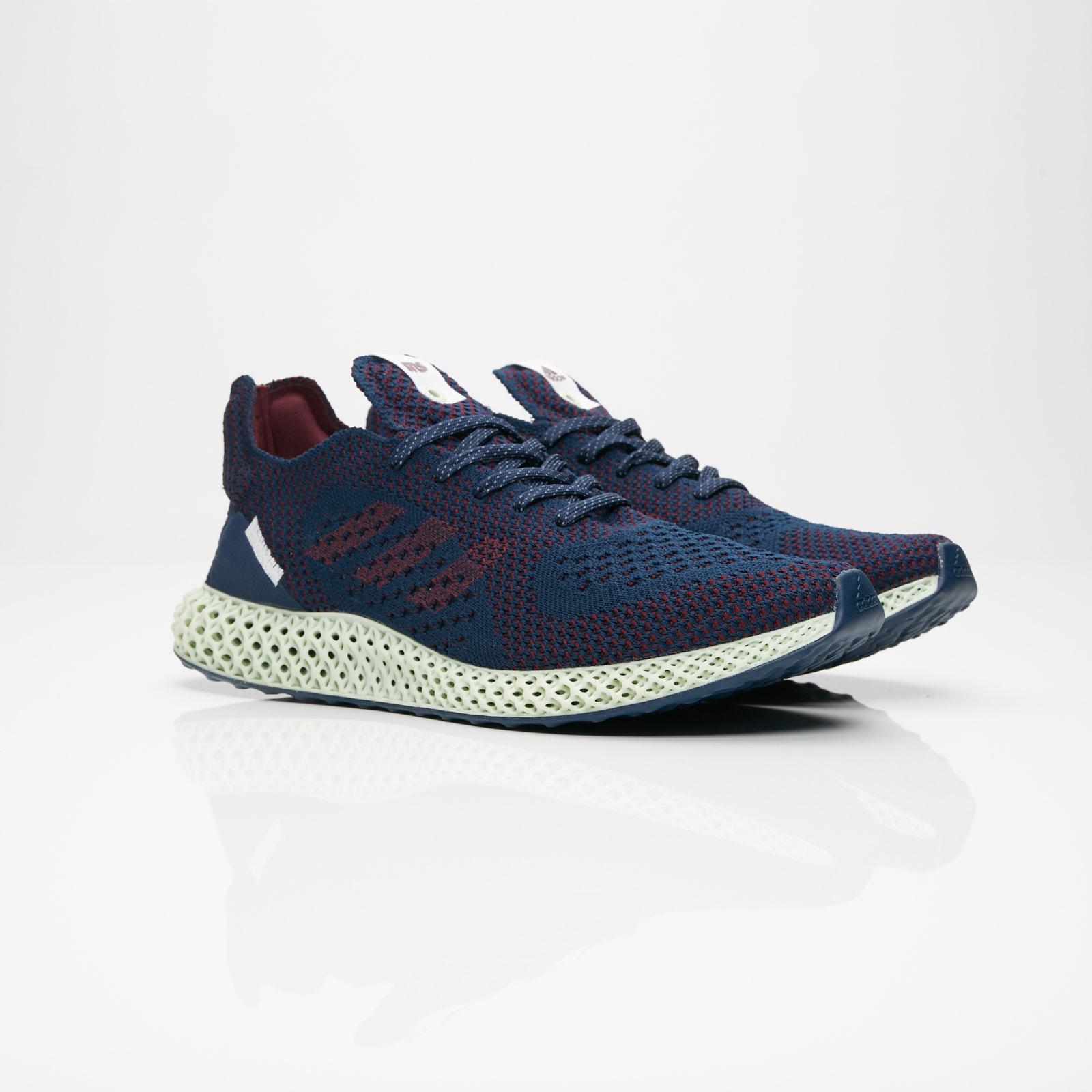 adidas 4D x Sneakersnstuff B96533 Sneakersnstuff