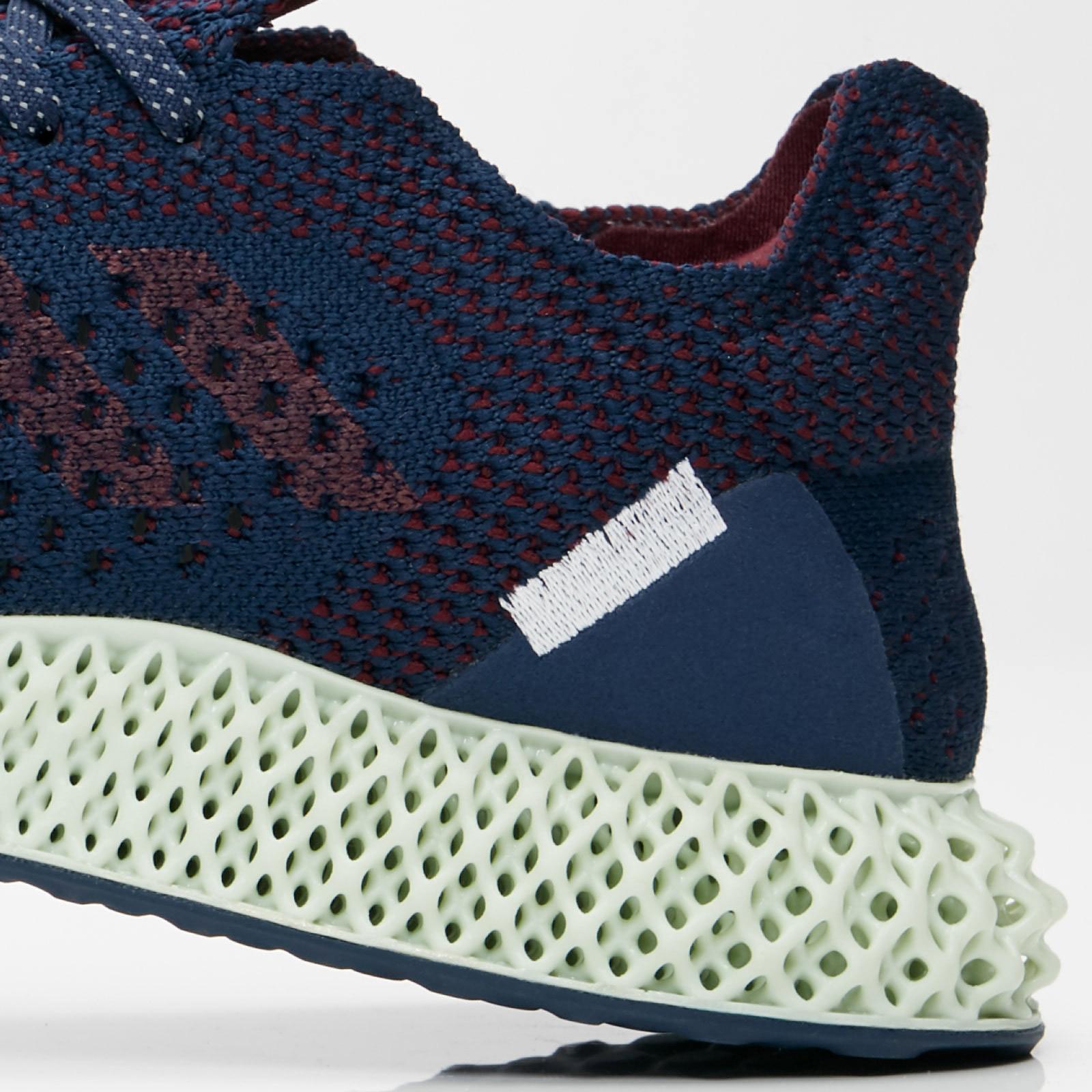adidas 4D x Sneakersnstuff - B96533 - Sneakersnstuff  e2cca5ca9
