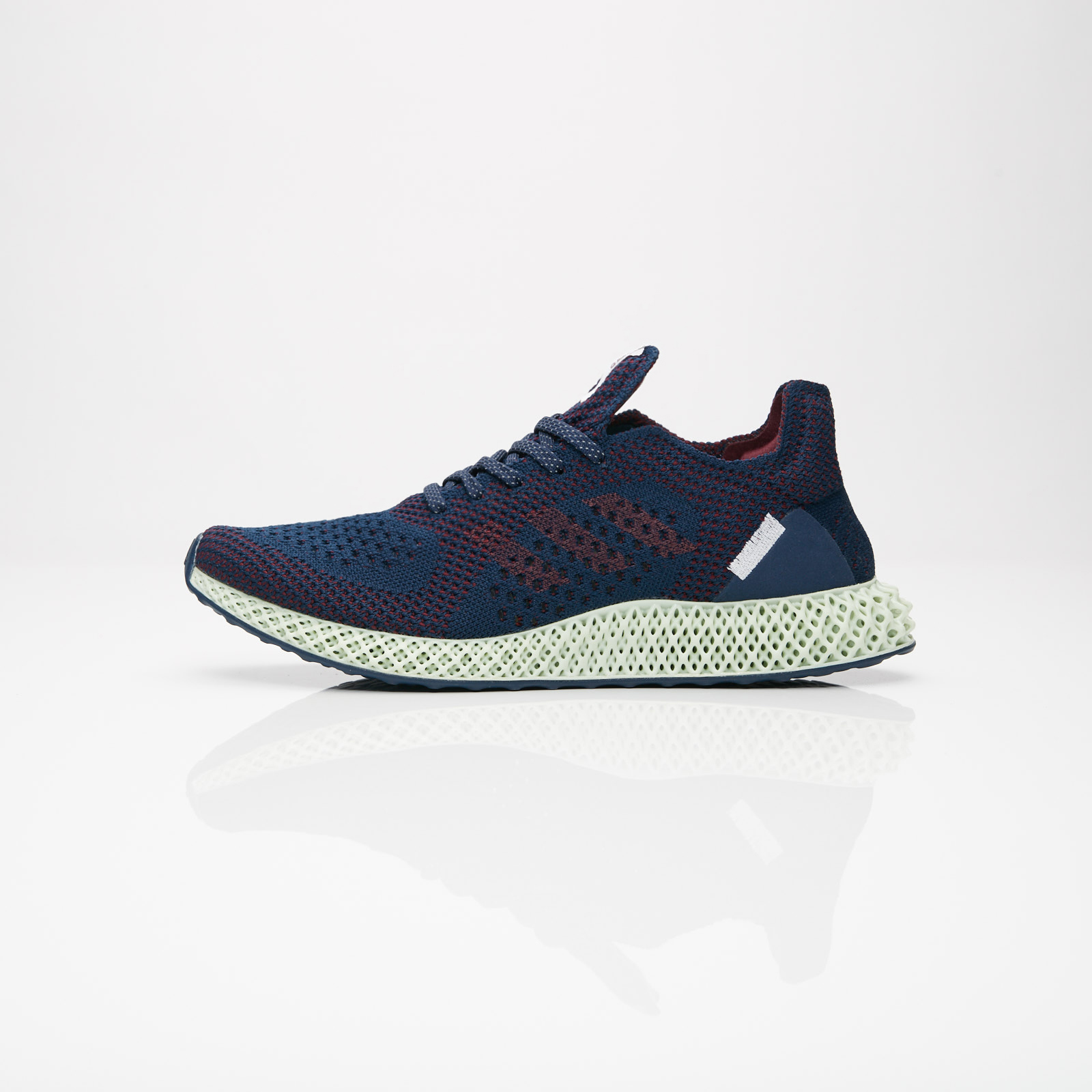 Adidas FutureCraft 4D Sneakersnstuff Consortium Runner SNS