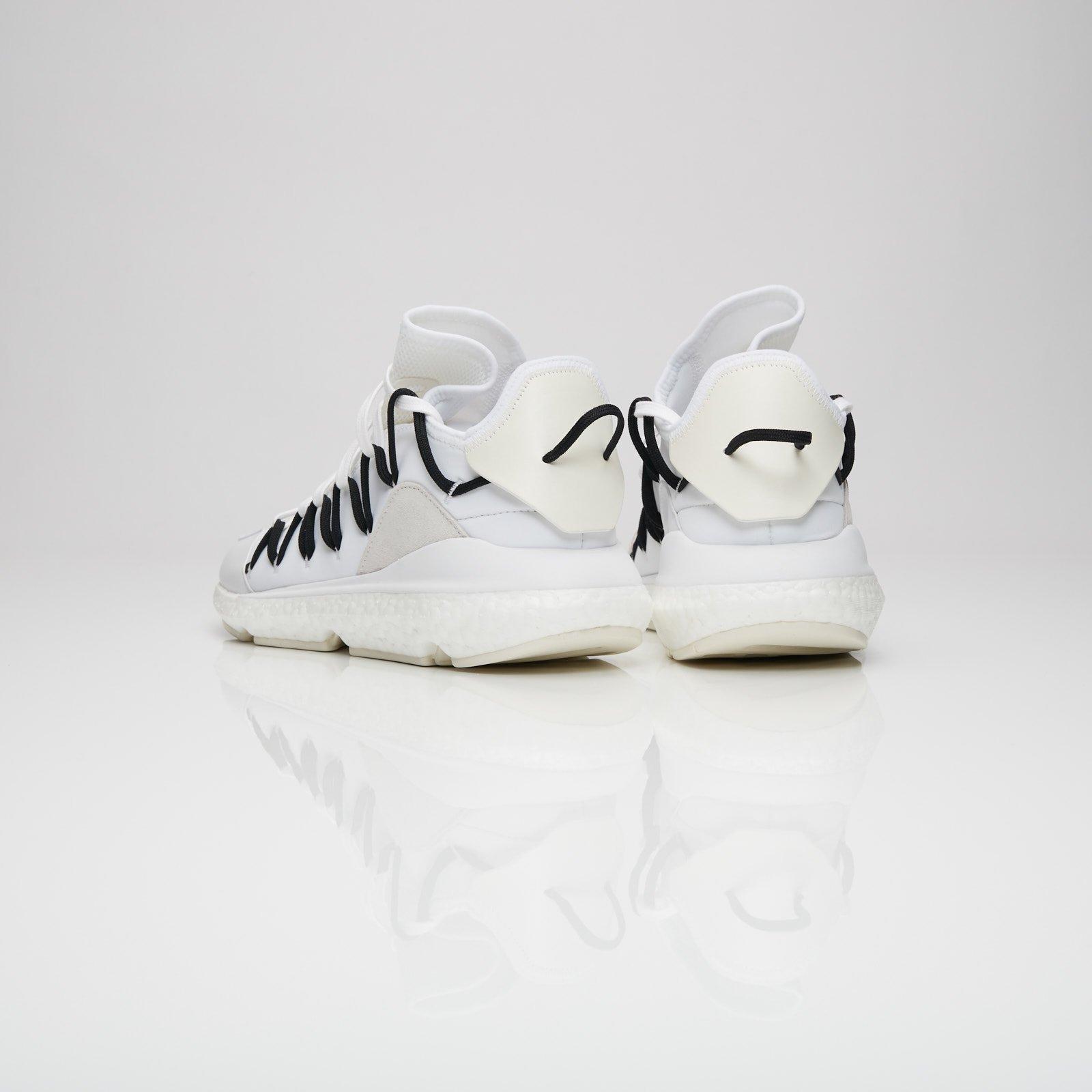 9b3b5cc62 adidas Y-3 Kusari - Bc0956 - Sneakersnstuff
