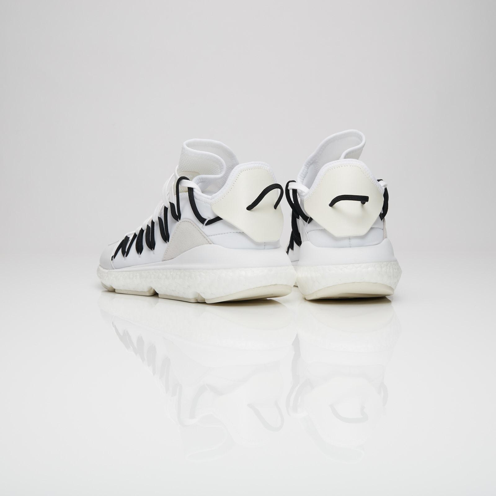 adidas Y 3 Kusari Bc0956 Basketsnstuff Baskets streetwear