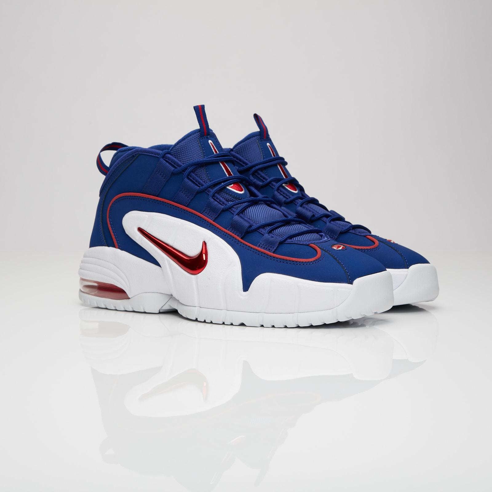 new product 9cb1b b3713 Nike Sportswear Air Max Penny