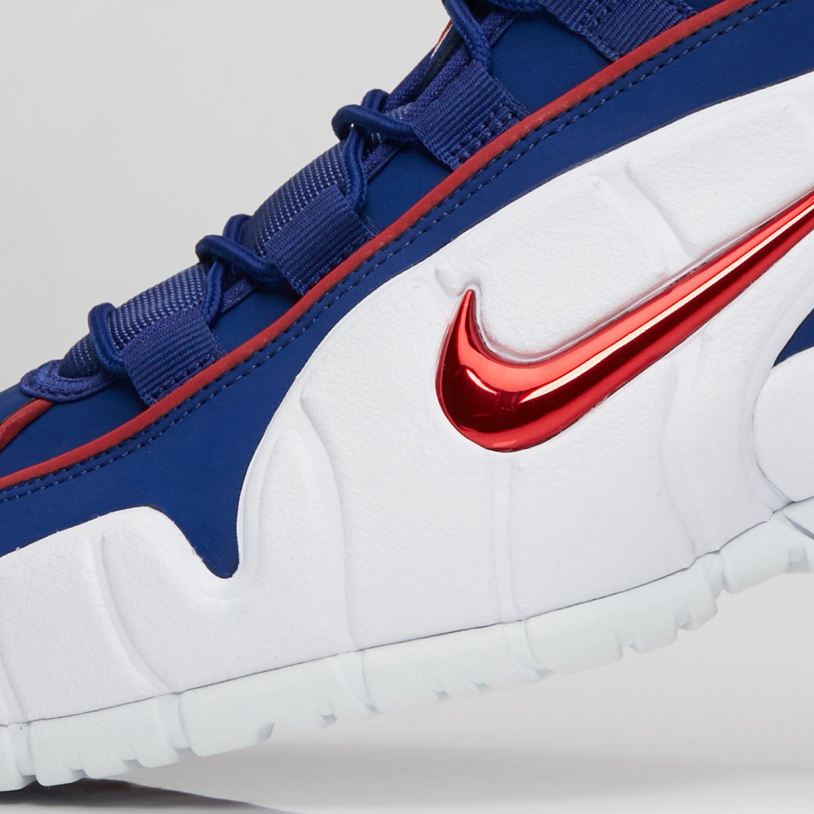 Nike Air Max Penny 685153 400 Sneakersnstuff | sneakers