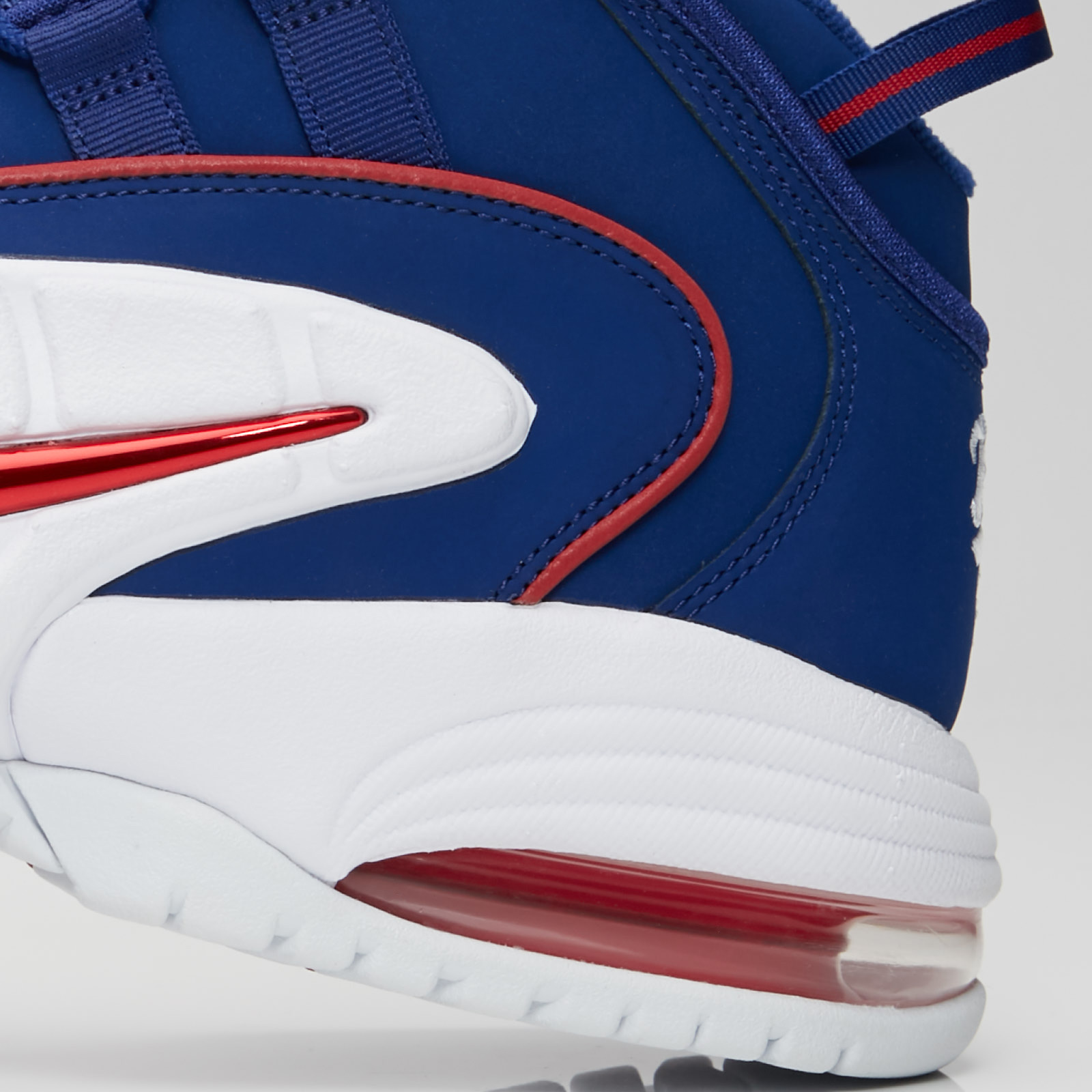 best website 74b87 8be5a Nike Sportswear Air Max Penny - 6. Close