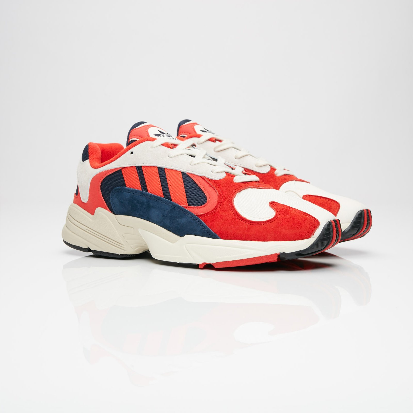 adidas Yung-1 - B37615 - Sneakersnstuff