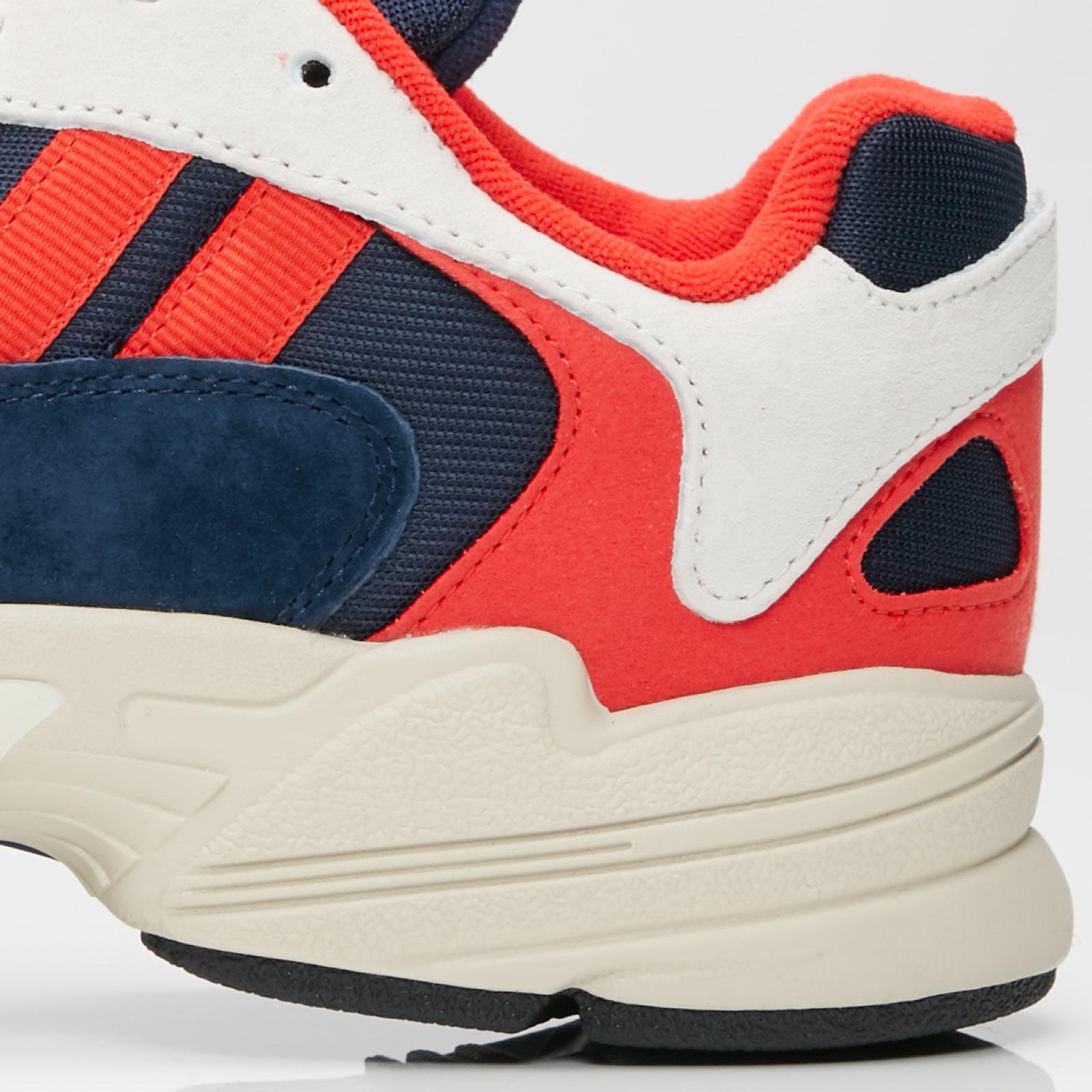 Adidas Yung 1 B37615 Sneakersnstuff Sneakers Streetwear