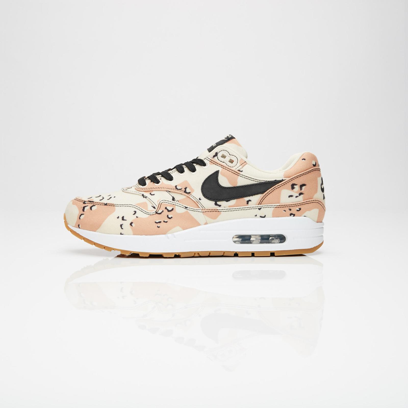 buy popular 72fcb f40a0 Nike Air Max 1 Premium - 875844-204 - Sneakersnstuff   sneakers    streetwear online since 1999