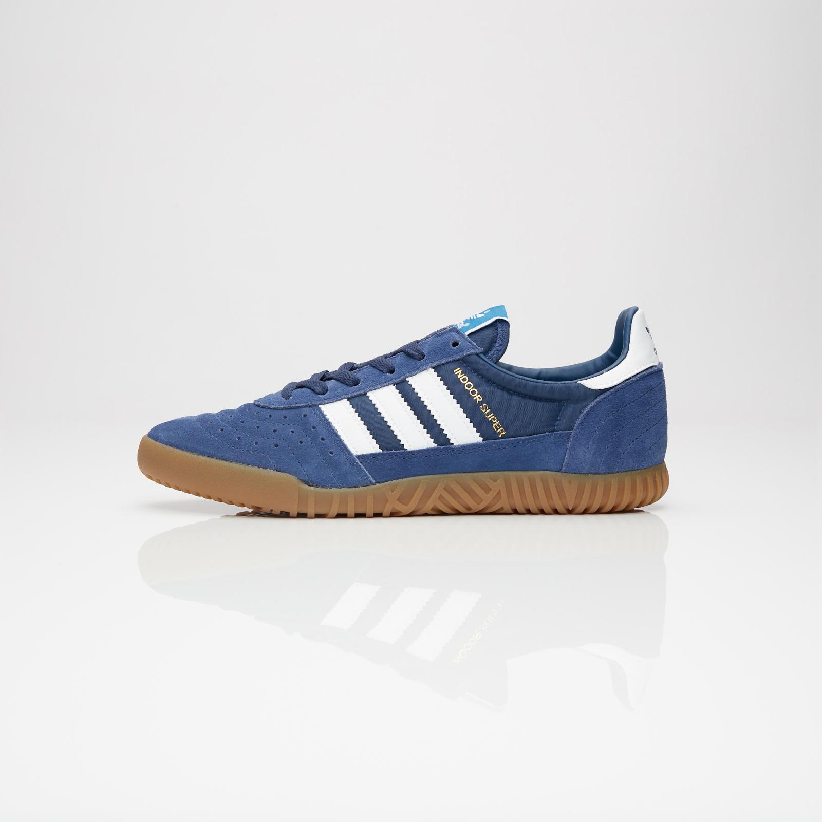 adidas Indoor Super - B41522 - SNS | sneakers & streetwear online ...