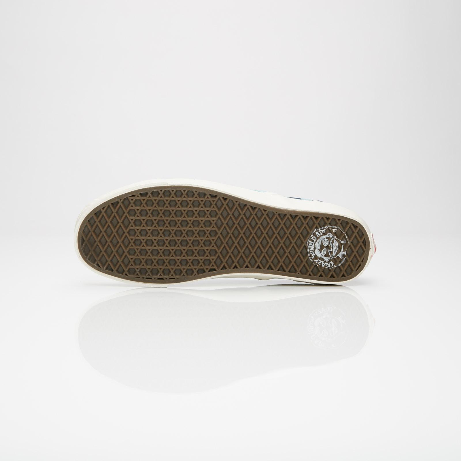 d21cb76c884b38 Vans UA OG Classic Slip-On LX - V00udfqlv - Sneakersnstuff | sneakers &  streetwear online since 1999