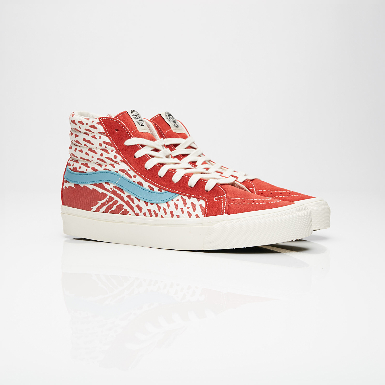 e09ba5f8af45dc Vans UA OG Sk8-Hi LX - V003t0qm4 - Sneakersnstuff I Sneakers ...