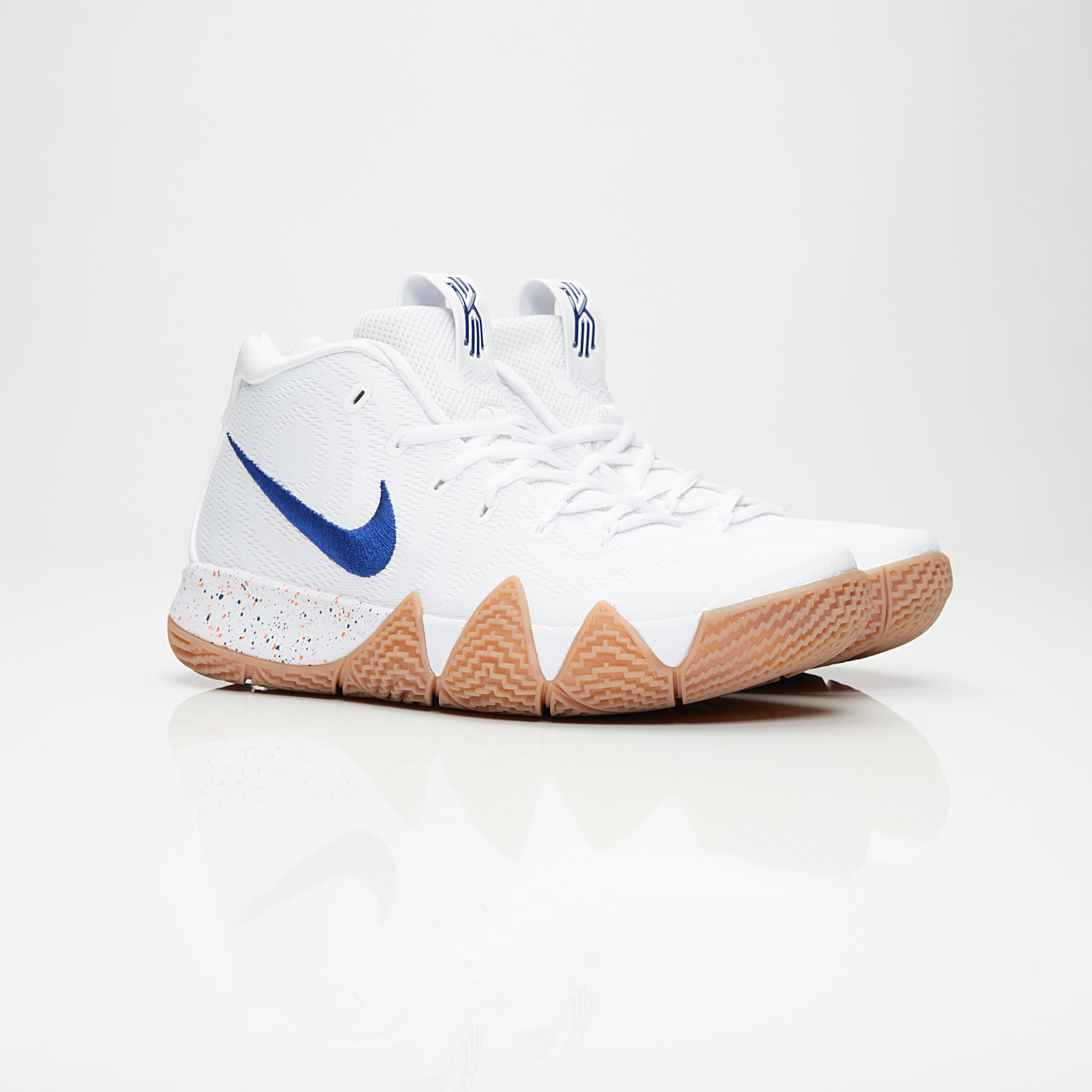 dcca71933e2bfe Nike Kyrie 4 - 943806-100 - Sneakersnstuff
