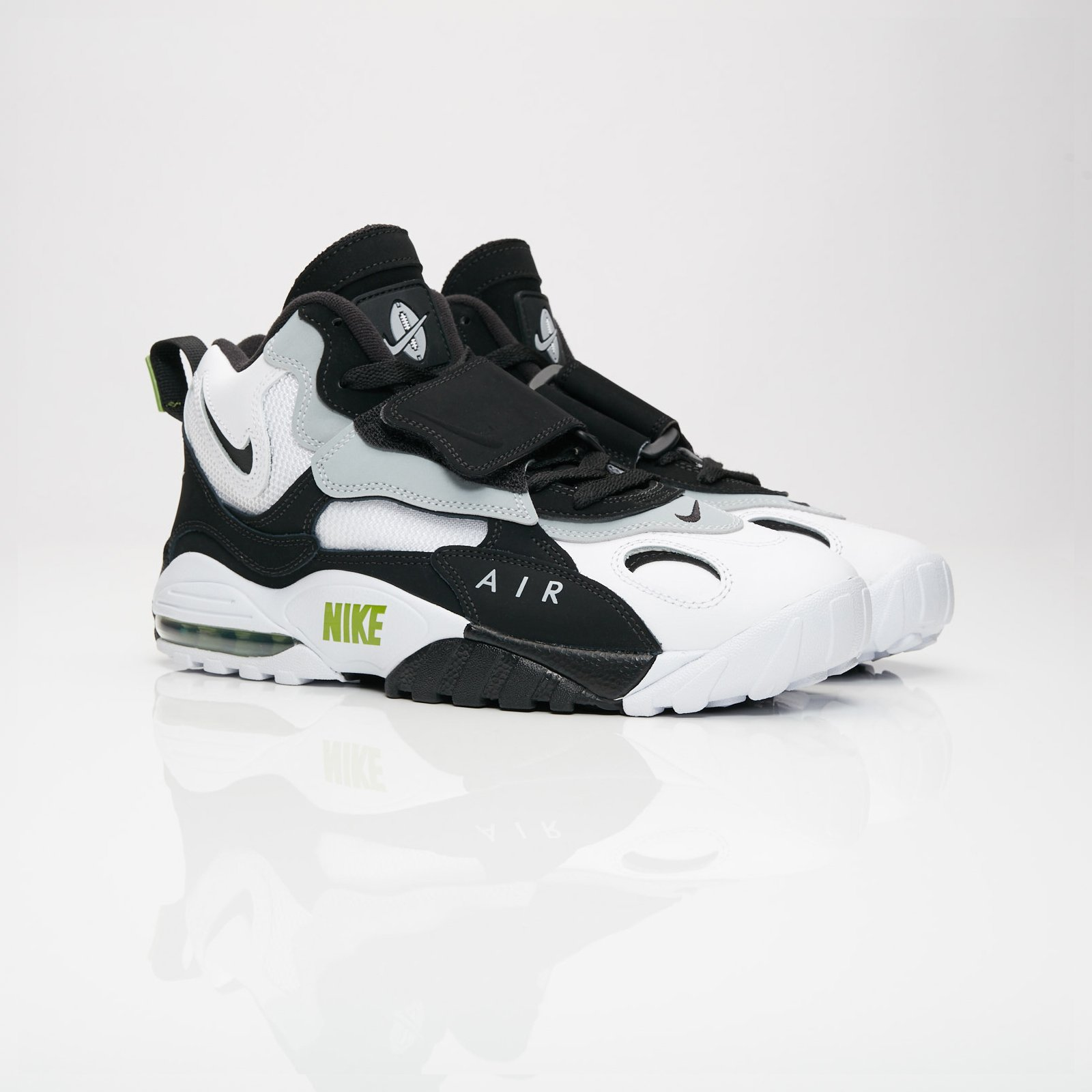 timeless design 76199 8864a Nike Sportswear Air Max Speed Turf