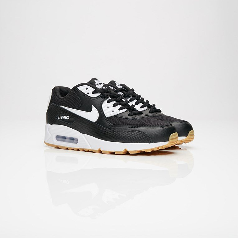 4.5Y | 6 WOMEN'S Nike Air Max 90 LTR WHITE ICE BLUE 95 97 98