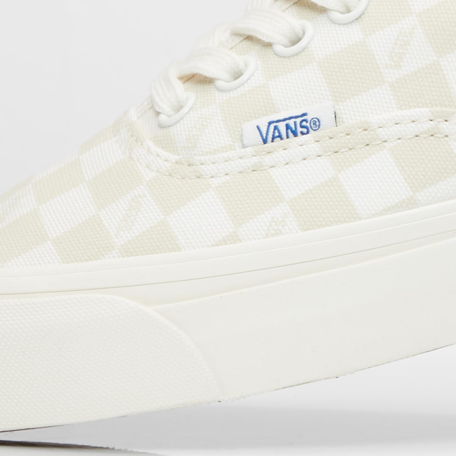 ea46fd6c5a Vans UA OG Authentic LX - V00uddu9k - Sneakersnstuff