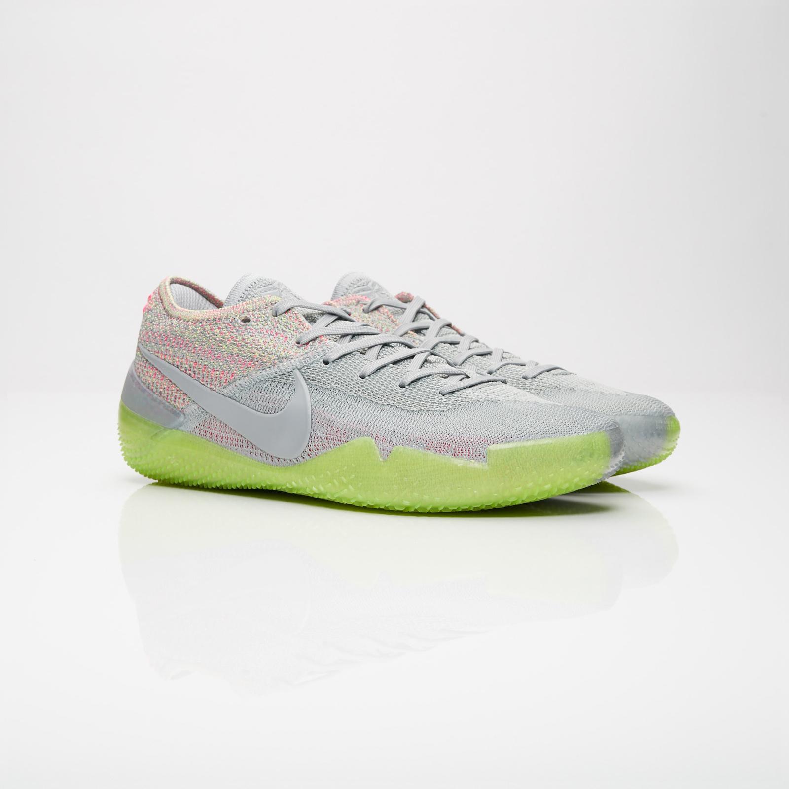 new style d2525 a62ff Nike Kobe AD Nxt 360 - Aq1087-003 - Sneakersnstuff ...