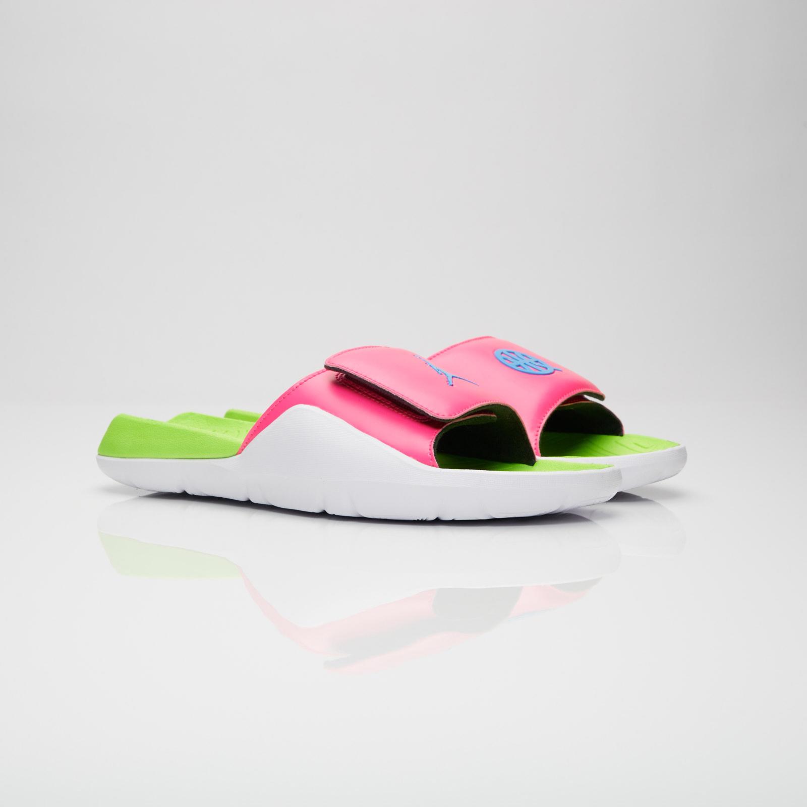 f753b9301b4d Jordan Brand Jordan Hydro 7 Q54 - At9193-600 - Sneakersnstuff ...