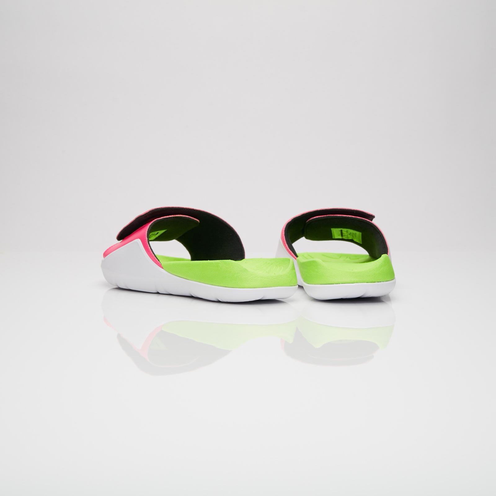 c9ebbcb52 Jordan Brand Jordan Hydro 7 Q54 - At9193-600 - Sneakersnstuff ...