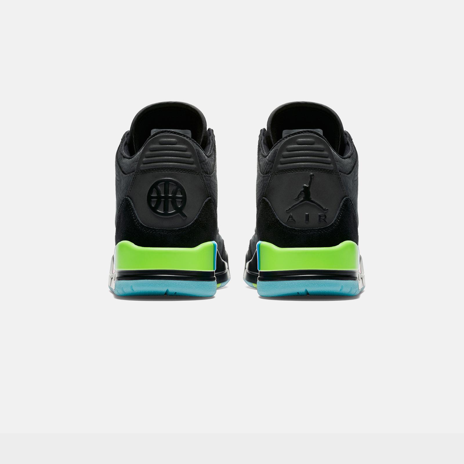 Jordan Brand Air Jordan 3 Retro Se Q54 - At9195-001 - Sneakersnstuff ... 659d550691