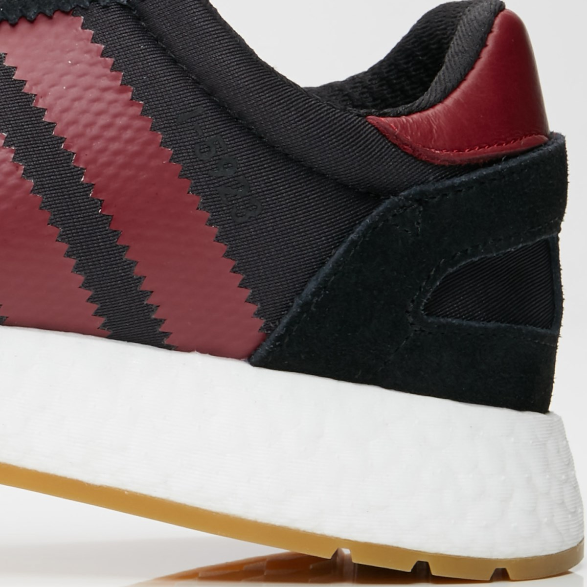 Adidas I 5923 core blackcollegiate burgundyftwr white ab