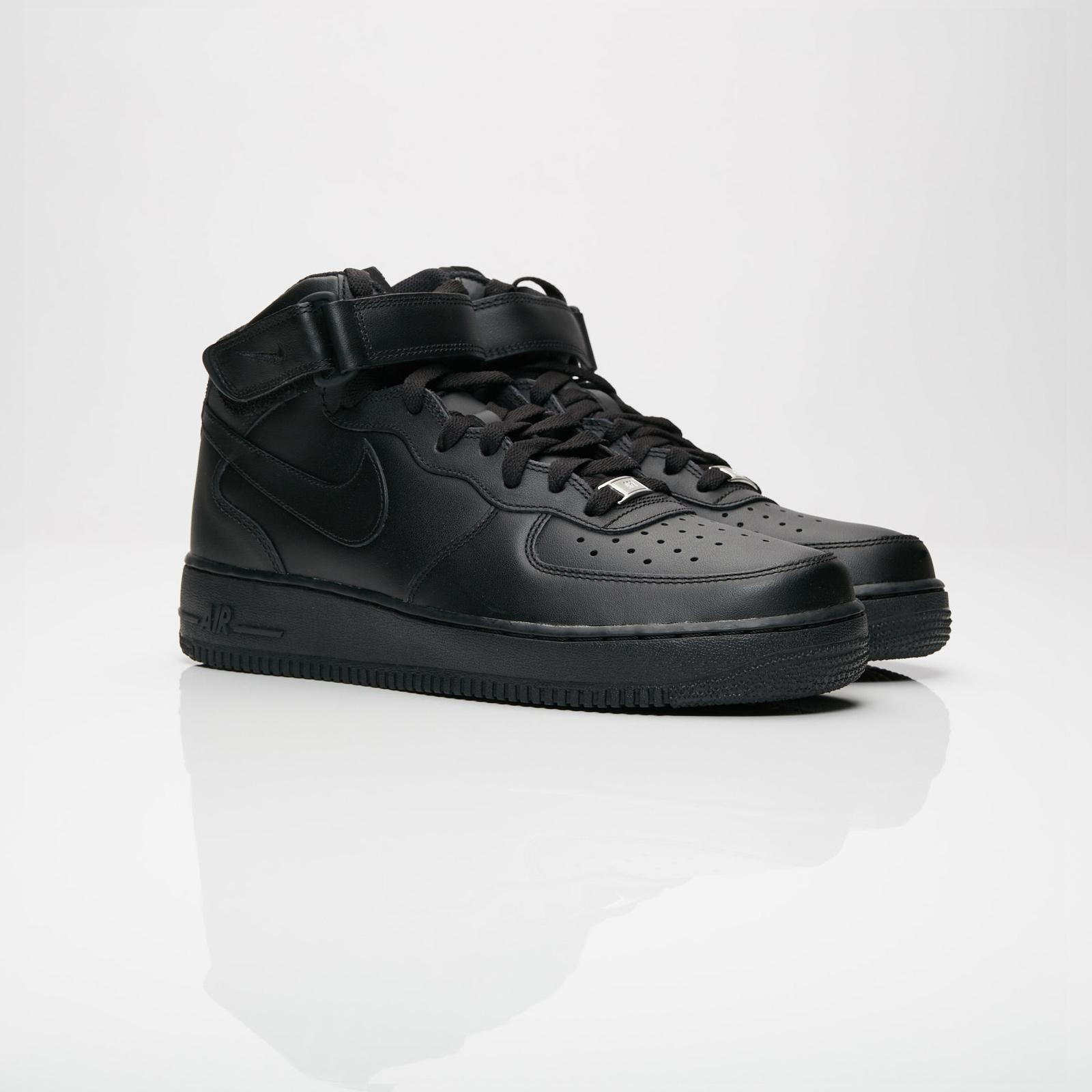 2b93b190c Nike Air Force 1 Mid 07 - 315123-001 - Sneakersnstuff | sneakers ...