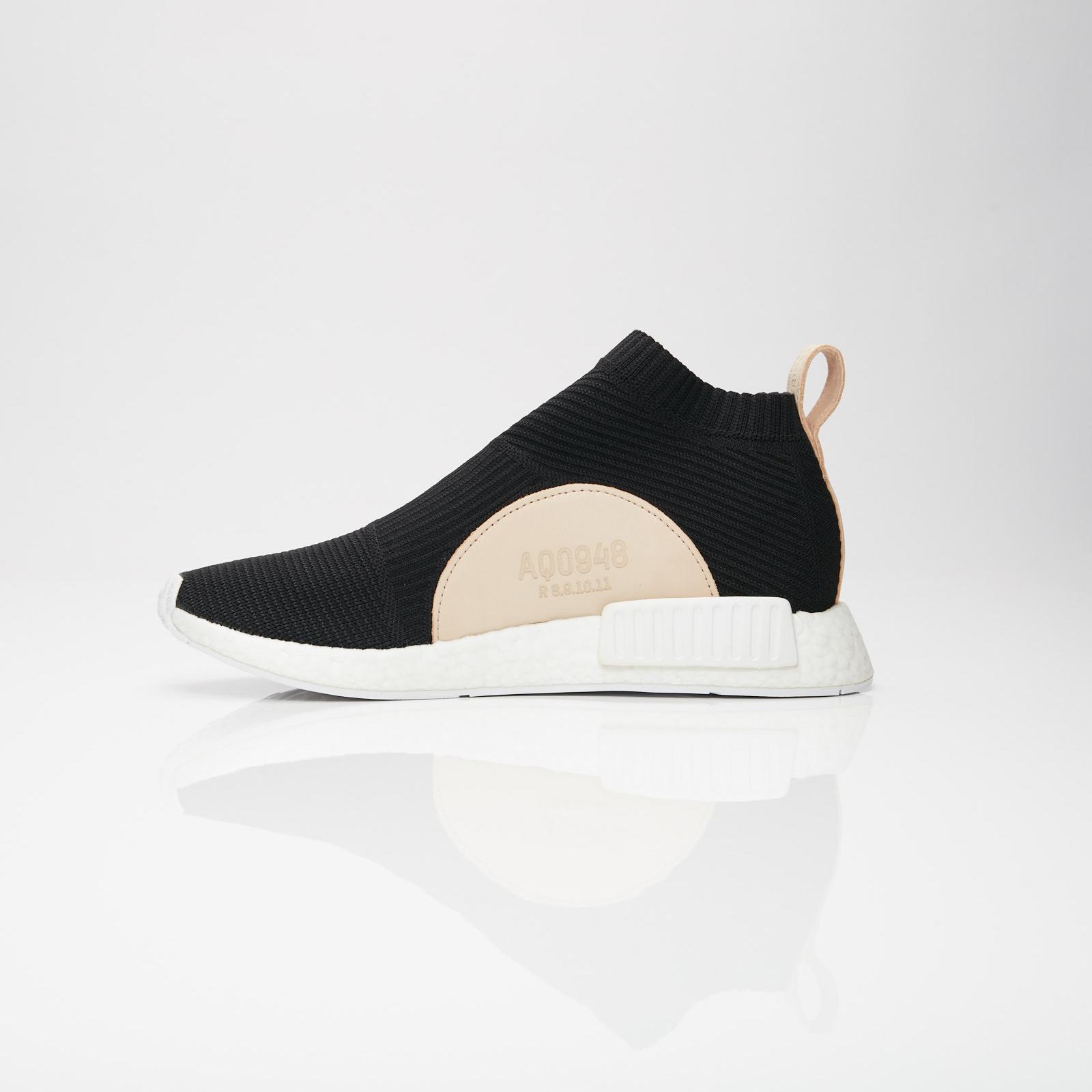 26e801e76 adidas Nmd Cs1 Pk - Aq0948 - Sneakersnstuff