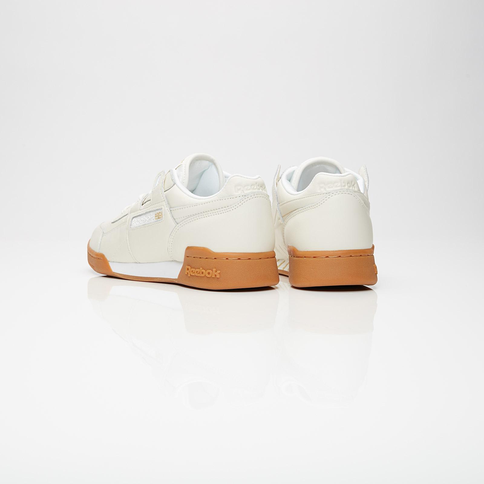 18dfc5e9371 Reebok Workout Plus MU - Cn4404 - Sneakersnstuff