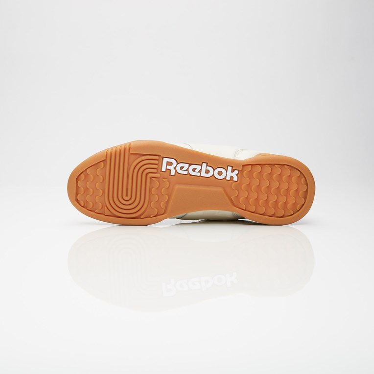 Reebok Workout Plus MU - 4