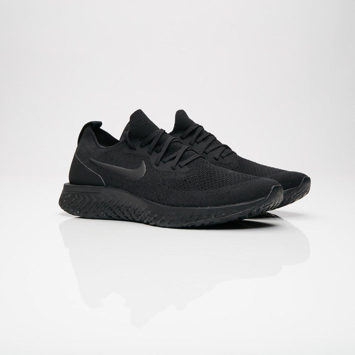 san francisco dc881 6db6a nike epic react flyknit aq0067 003 sneakers   streetwear på nätet sen 1999