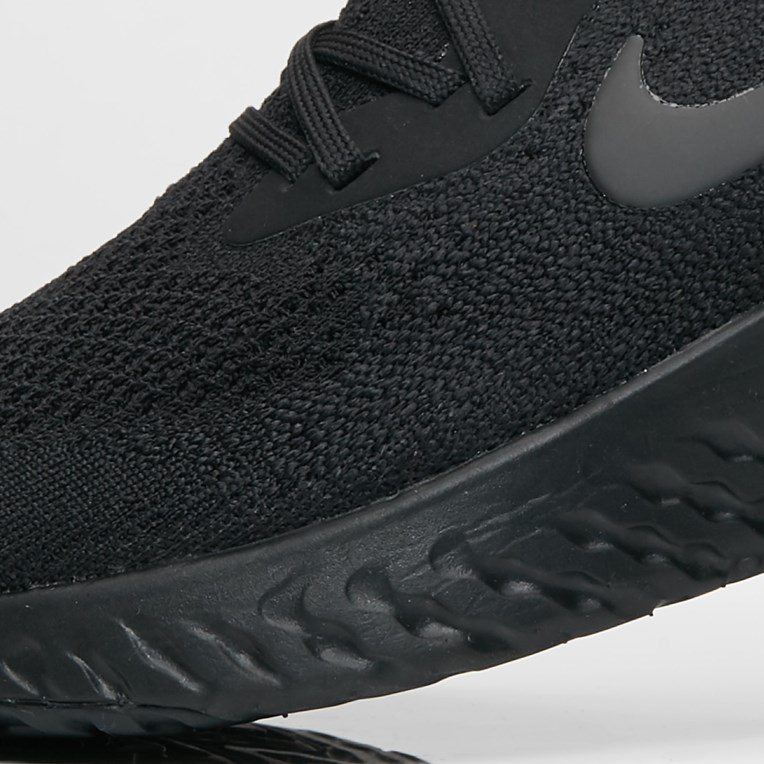 99e16274de3e Nike Epic React Flyknit - Aq0067-003 - Sneakersnstuff