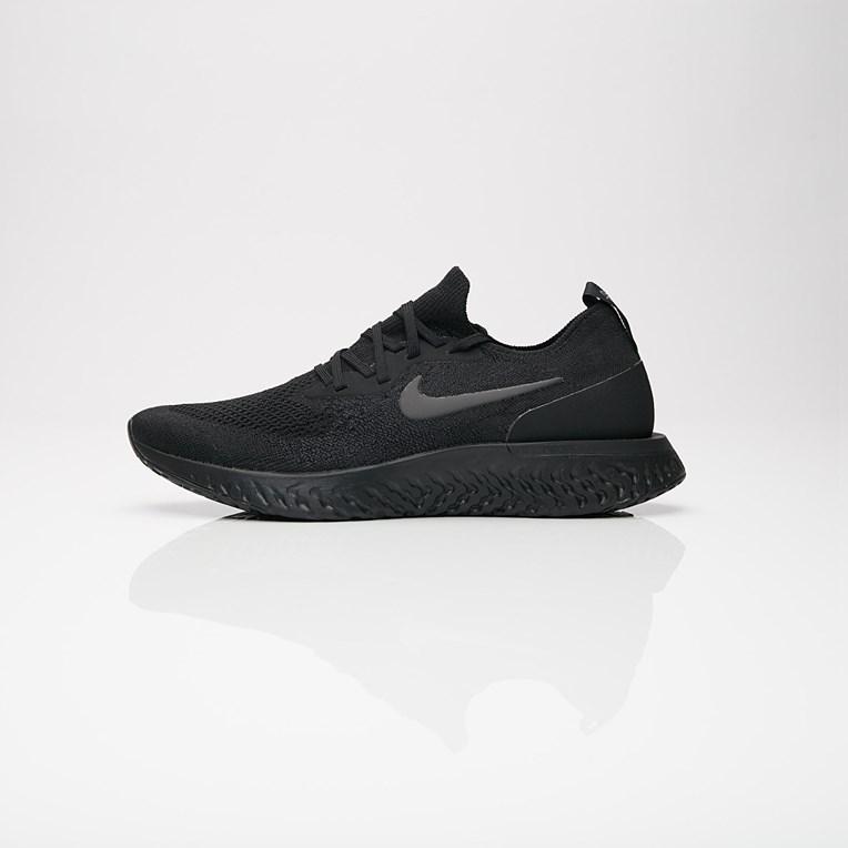 Køb Af Nike Roshe One Se | Nike Pige Børn Sko SortMørkeGrå