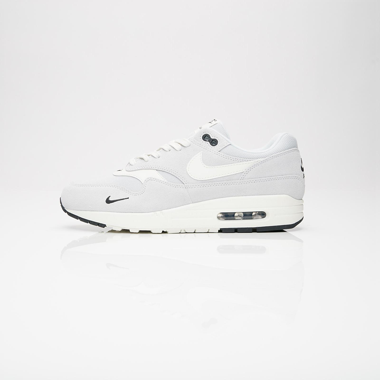premium selection 25605 7d159 Nike Air Max 1 Premium - 875844-006 - Sneakersnstuff   sneakers    streetwear online since 1999
